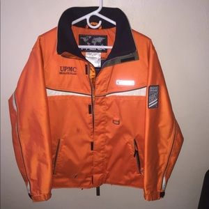 Men's Phenix snowboarding ski coat jacket Large